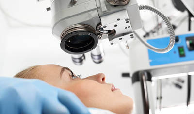 Oftalmología general